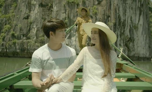 """Nhã Phương và Kang Tae Oh tình tứ trong """"Tuổi Thanh Xuân 2"""" - Ảnh 5."""