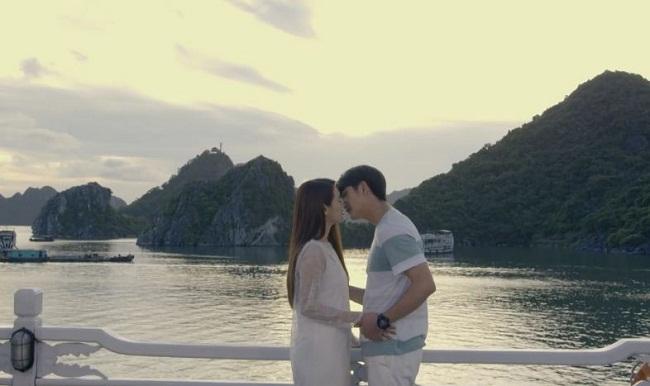 """Nhã Phương và Kang Tae Oh tình tứ trong """"Tuổi Thanh Xuân 2"""" - Ảnh 3."""