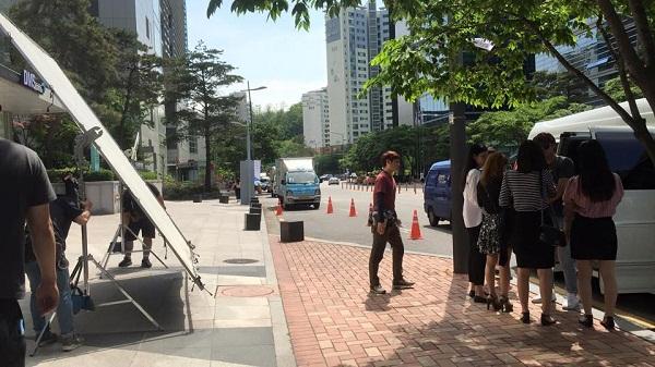"""Khởi quay """"Tuổi Thanh Xuân 2"""": Kang Tae Oh lẻ loi tại Hàn Quốc - Ảnh 2."""