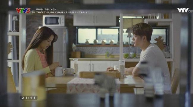 """Thực ra Junsu (Kang Tae Oh) mới là người đàn ông tồi nhất của """"Tuổi Thanh Xuân""""! - Ảnh 2."""