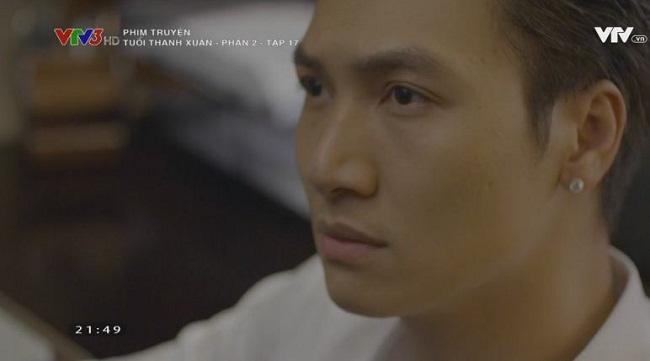 """Thực ra Junsu (Kang Tae Oh) mới là người đàn ông tồi nhất của """"Tuổi Thanh Xuân""""! - Ảnh 20."""