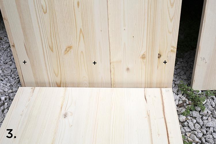 Trổ tài đóng tủ treo đồ như thợ mộc chuyên nghiệp - Ảnh 5.