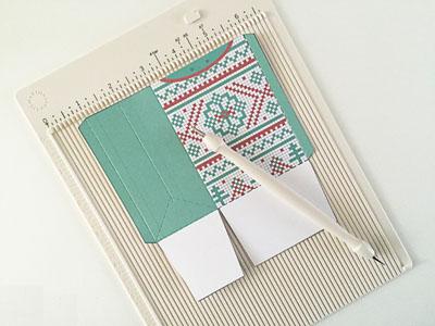 Ý tưởng gói quà Giáng Sinh siêu dễ thương dành cho người không khéo tay - Ảnh 4.