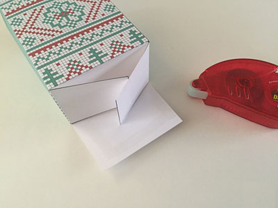 Ý tưởng gói quà Giáng Sinh siêu dễ thương dành cho người không khéo tay - Ảnh 7.