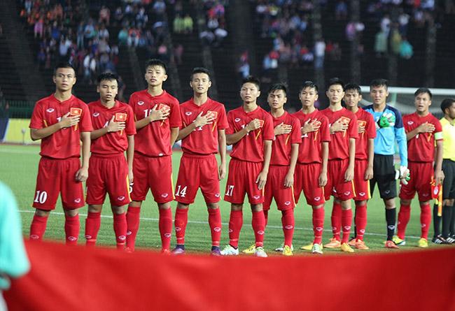 10 sự kiện thể thao Việt Nam nổi bật nhất năm 2016 - Ảnh 6.