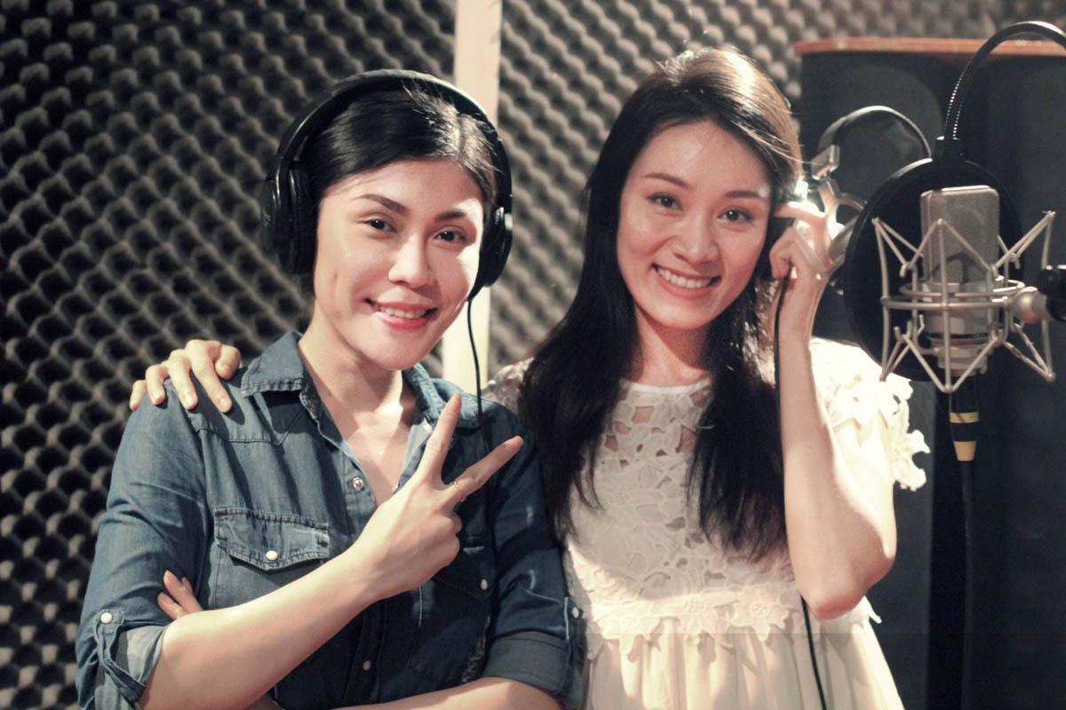 Hoàng Thùy Linh - Chi Pu sẽ là cặp đôi khiến khán giả tò mò nhất Tết 2017 này! - Ảnh 11.