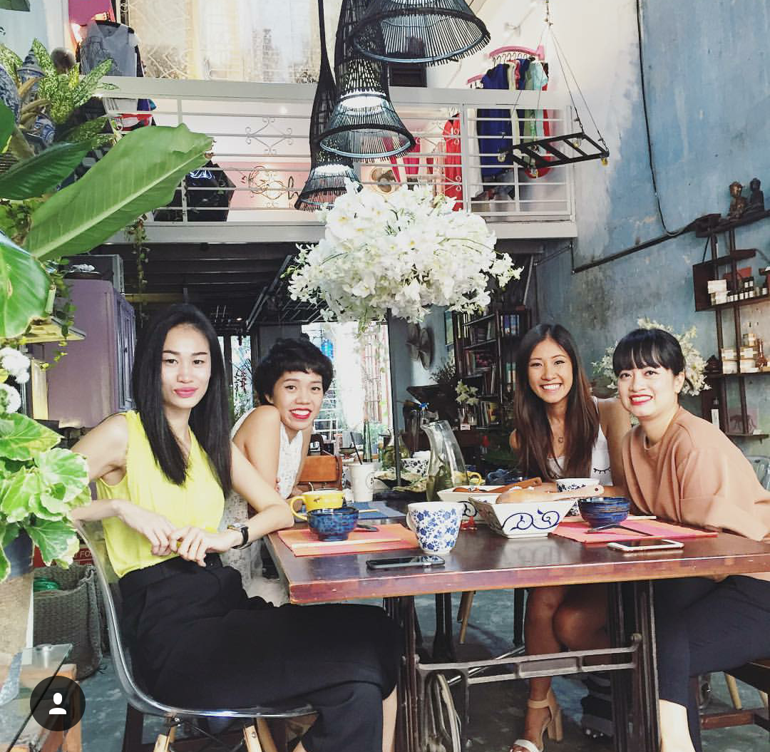 Update ngay danh sách những quán cafe đang được giới trẻ Sài Gòn check-in liên tục - Ảnh 25.