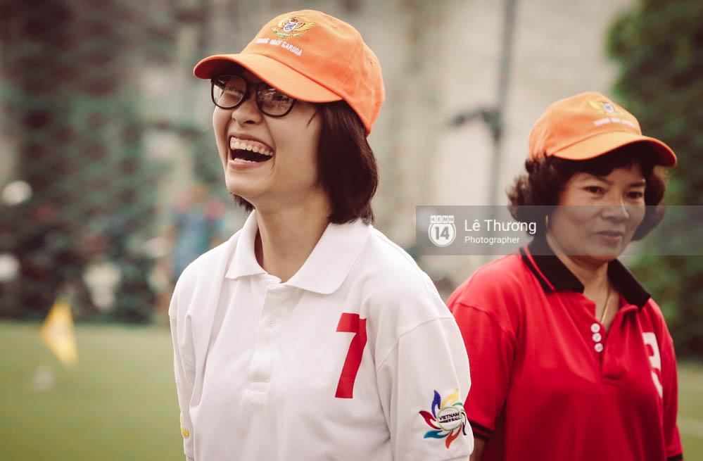 Giới trẻ thích thú với môn thể thao mới lạ ở Việt Nam - Ảnh 5.