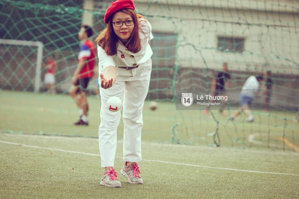 Giới trẻ thích thú với môn thể thao mới lạ ở Việt Nam - Ảnh 10.
