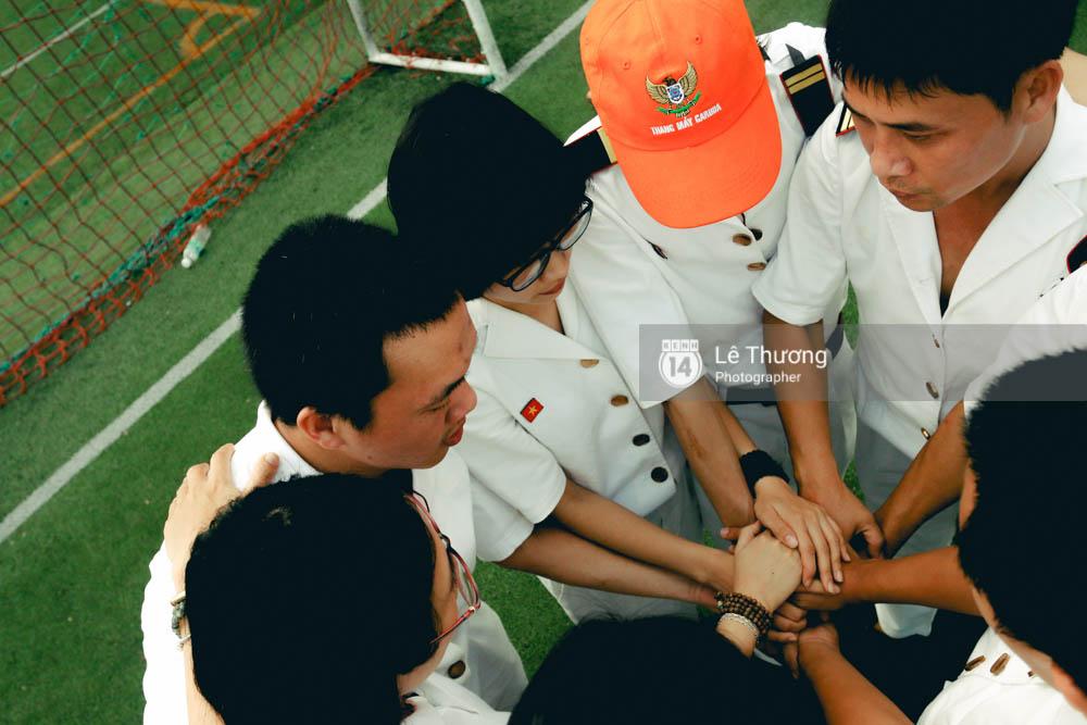 Giới trẻ thích thú với môn thể thao mới lạ ở Việt Nam - Ảnh 4.