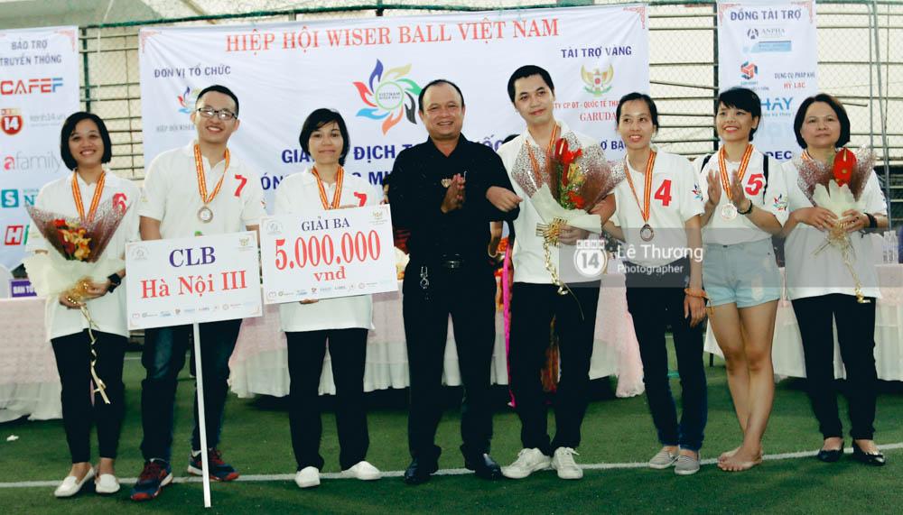 Giới trẻ thích thú với môn thể thao mới lạ ở Việt Nam - Ảnh 17.