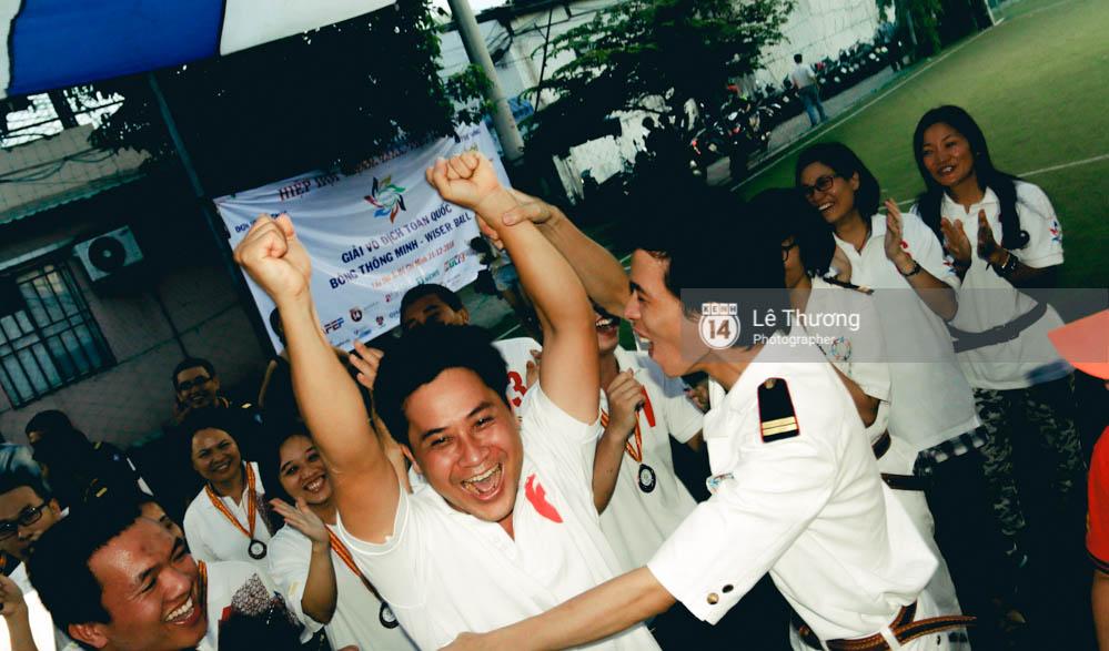 Giới trẻ thích thú với môn thể thao mới lạ ở Việt Nam - Ảnh 16.