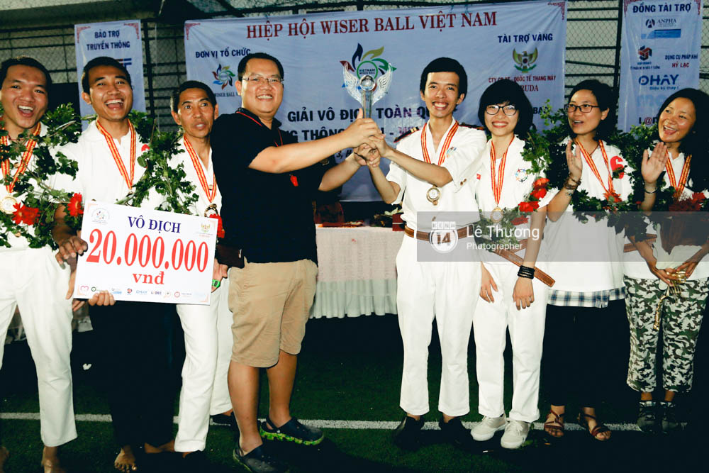 Giới trẻ thích thú với môn thể thao mới lạ ở Việt Nam - Ảnh 19.