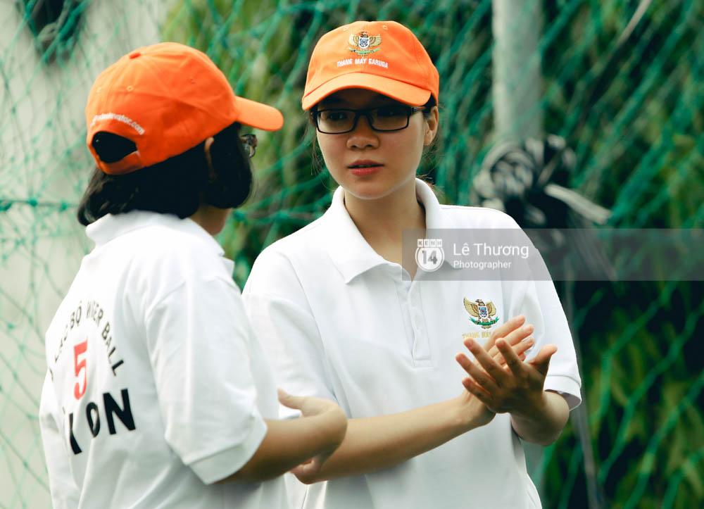 Giới trẻ thích thú với môn thể thao mới lạ ở Việt Nam - Ảnh 11.
