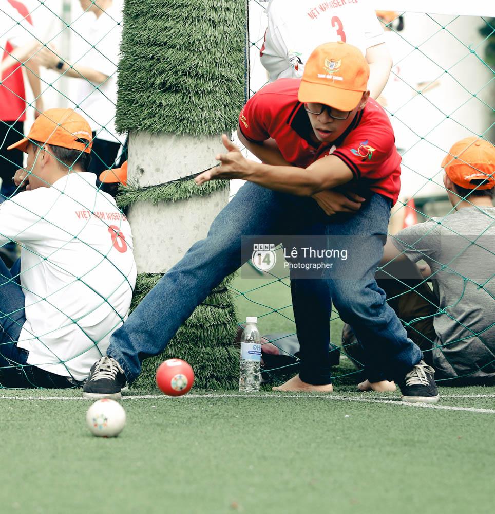 Giới trẻ thích thú với môn thể thao mới lạ ở Việt Nam - Ảnh 9.