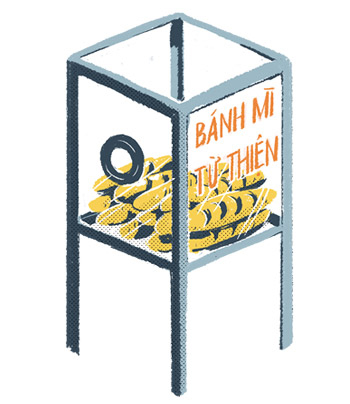 Sống ở Sài Gòn, chẳng ai bận dòm ngó đánh giá nhau, người ta chỉ cần chơi được - Ảnh 2.
