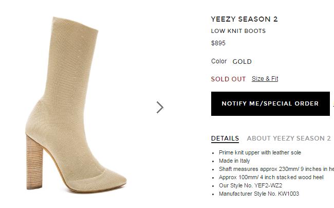 Thay vì bỏ 20 triệu mua boots Yeezy, các cô nàng thi nhau tự chế boots từ tất đẹp chẳng kém - Ảnh 4.