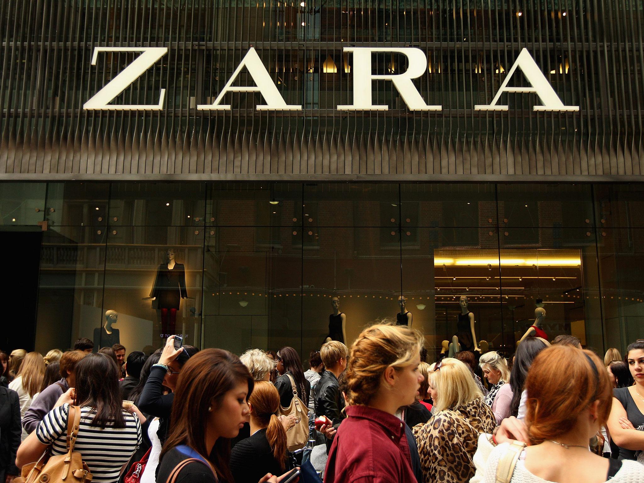 Zara, thương hiệu thời trang bình dân số 1 & 10 bí mật hay ho cần phải biết - Ảnh 1.