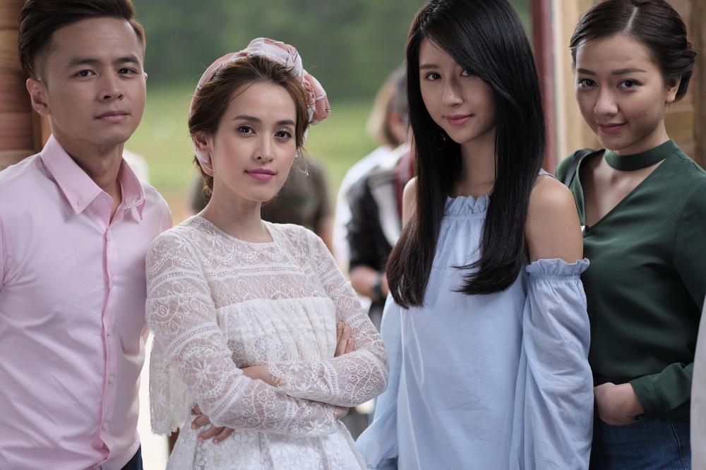 4 ca phẫu thuật thẩm mỹ chấn động trong điện ảnh Việt đương đại - Ảnh 4.