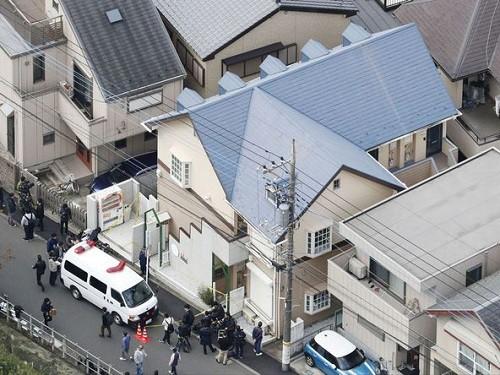 Từ tuổi thơ yên bình tới căn phòng kinh hoàng với 9 thi thể: Chân dung kẻ sát nhân máu lạnh gây rúng động Nhật Bản - Ảnh 3.