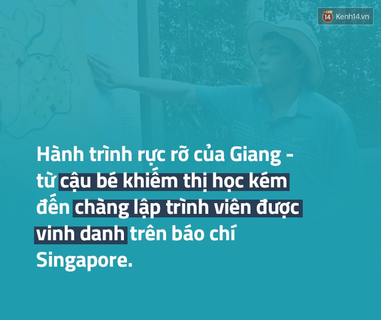 Chàng lập trình viên khiếm thị người Việt được vinh danh trên báo nước ngoài: Tôi không muốn mình trở nên đặc biệt - Ảnh 10.