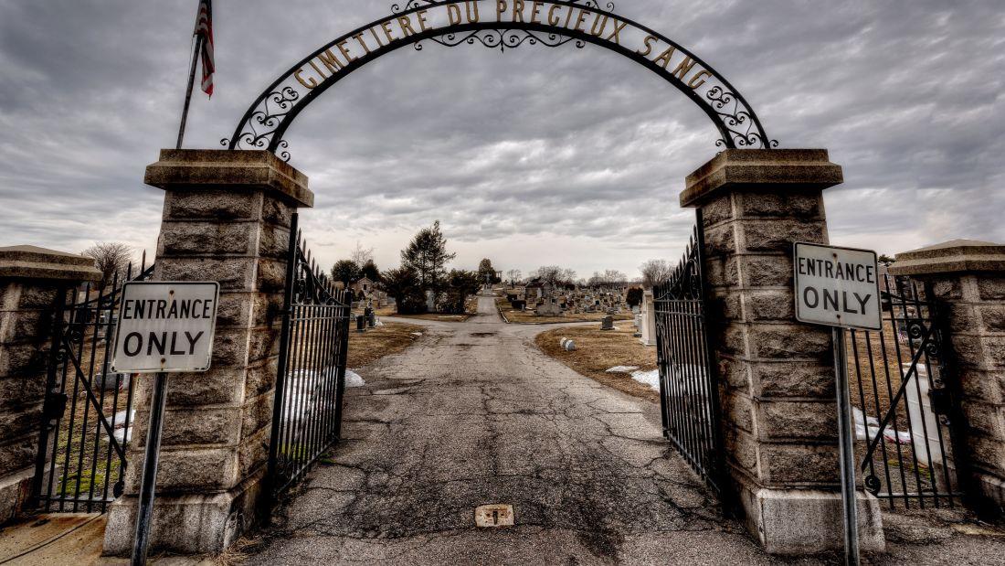 7 địa điểm nổi tiếng với những câu chuyện ám ảnh đáng sợ nhất thế giới - Ảnh 1.