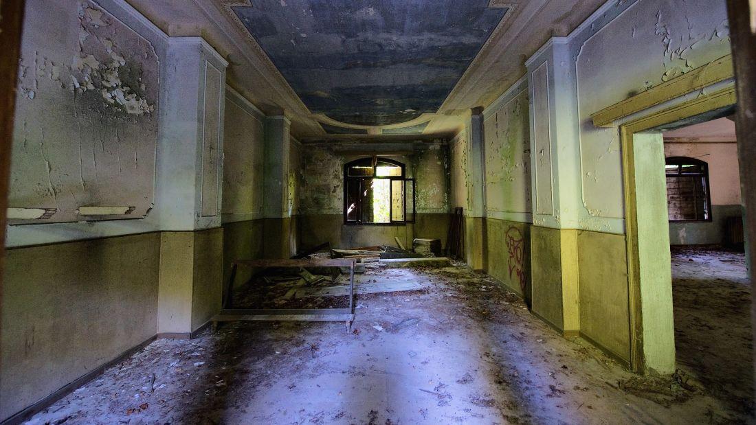 7 địa điểm nổi tiếng với những câu chuyện ám ảnh đáng sợ nhất thế giới - Ảnh 7.