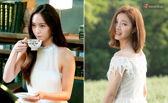 Mê mệt 10 nàng nữ phụ phim Hàn xinh đẹp hơn đứt nữ chính - Ảnh 16.