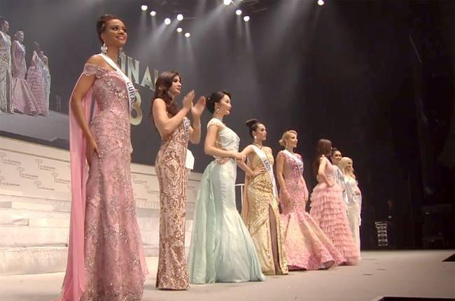 Chung kết Miss International 2017: Đại diện Indonesia đăng quang, Thùy Dung trượt Top 15 - Ảnh 2.