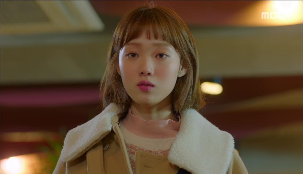 """""""Tiên Nữ Cử Tạ"""": Nam Joo Hyuk suýt thòng tim khi bị gấu phát hiện lén đi xem mắt - Ảnh 2."""
