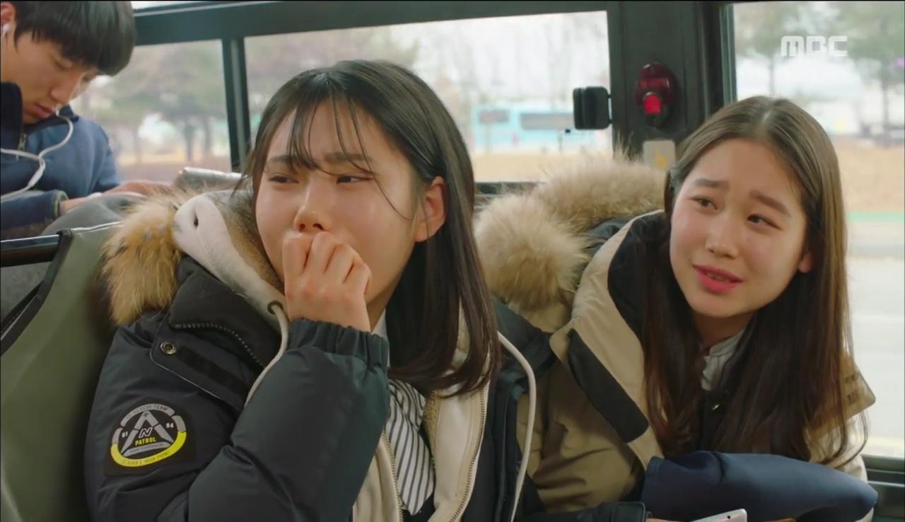 """""""Tiên Nữ Cử Tạ"""": Nam Joo Hyuk nguyện cạo đầu để bớt đẹp trai vì Lee Sung Kyung - Ảnh 1."""