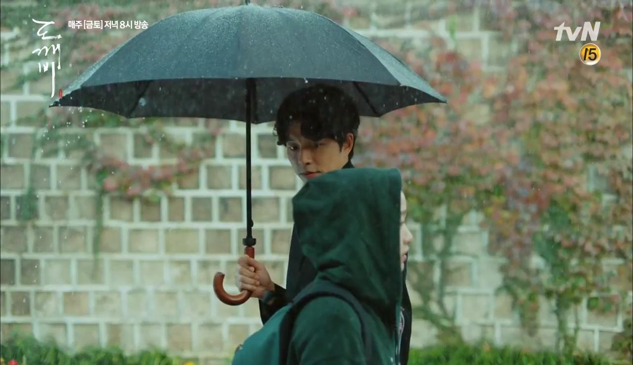 """""""Goblin"""" tập 12 đầy kịch tính: Mọi lá bài quan trọng đều đã được lật, kể cả """"Thần"""" Sung Jae! - Ảnh 1."""