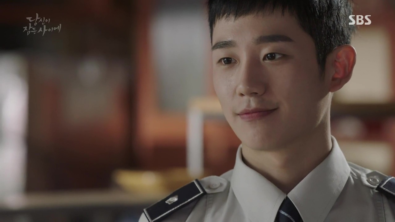 Hé lộ lí do Lee Jong Suk có siêu năng lực và số phận bi thảm của Suzy - Ảnh 9.