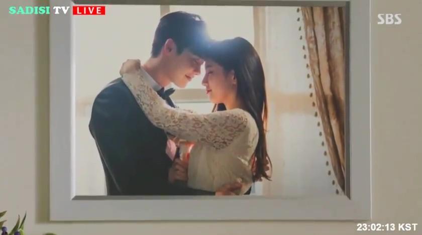 Xem tập cuối Khi Nàng Say Giấc, thêm hiểu vì sao Suzy và Lee Min Ho chia tay - Ảnh 1.