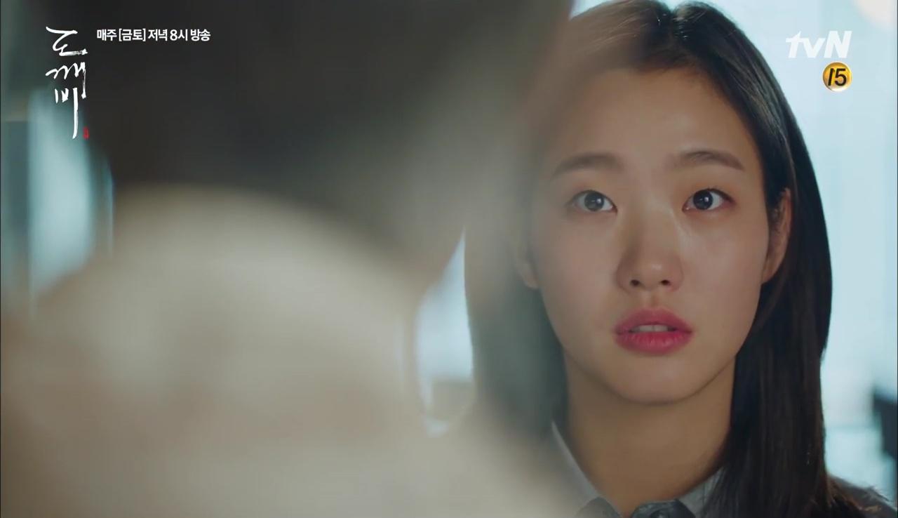 """""""Goblin"""": Xuất hiện thây ma đội mồ sống dậy, đe dọa cô dâu của Gong Yoo - Ảnh 3."""