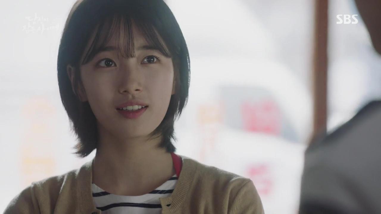 Hé lộ lí do Lee Jong Suk có siêu năng lực và số phận bi thảm của Suzy - Ảnh 10.