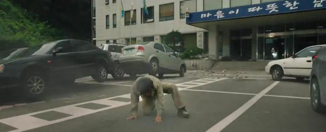 Bom tấn 10 triệu đô của cha đẻ Train to Busan tung trailer mãn nhãn - Ảnh 3.