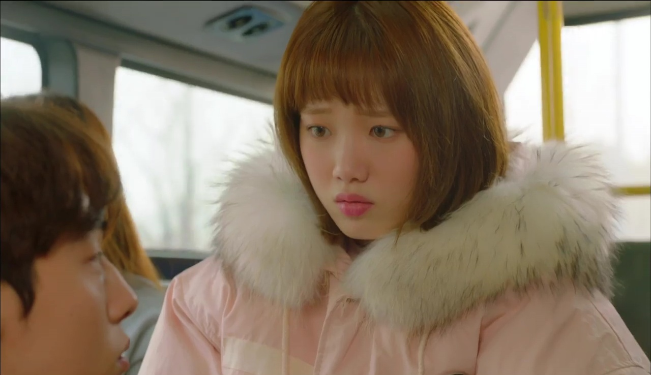 """""""Tiên Nữ Cử Tạ"""": Nam Joo Hyuk nguyện cạo đầu để bớt đẹp trai vì Lee Sung Kyung - Ảnh 3."""