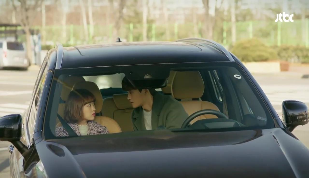 """""""Do Bong Soon"""": Park Bo Young cuối cùng đã nhận ra Park Hyung Sik là trai thẳng! - Ảnh 3."""