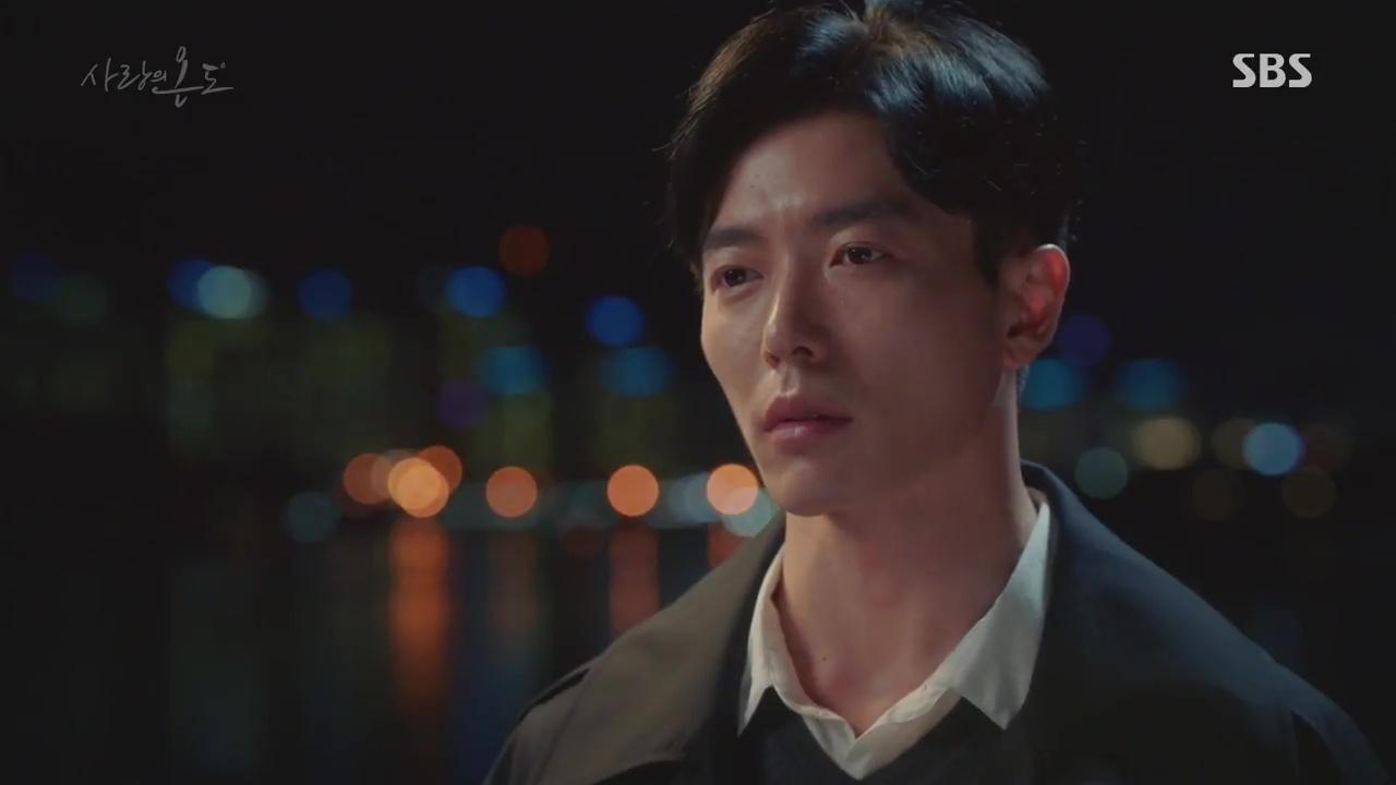 Nam thứ đáng thương nhất Hàn Quốc: Cay đắng nhìn bạn thân và crush ôm nhau - Ảnh 3.