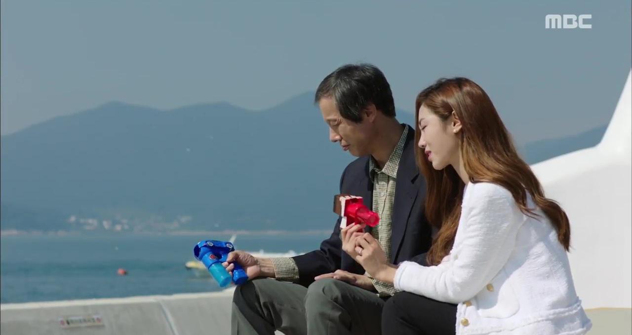 Phim của nữ hoàng rating một thời Ha Ji Won đã vào giai đoạn nhạt như nước ốc? - Ảnh 3.