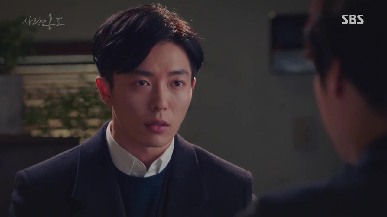 Mang tiếng là ngôi sao nhưng Park Shin Hye kém sắc hơn cả biên kịch