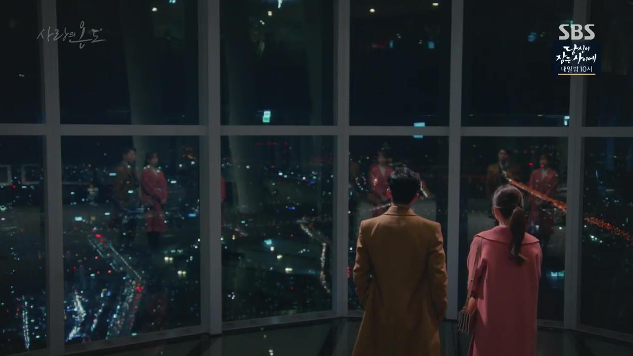 Ai sướng bằng Seo Hyun Jin: Mới được nam chính đòi yêu, đã được nam phụ đòi cưới - Ảnh 2.