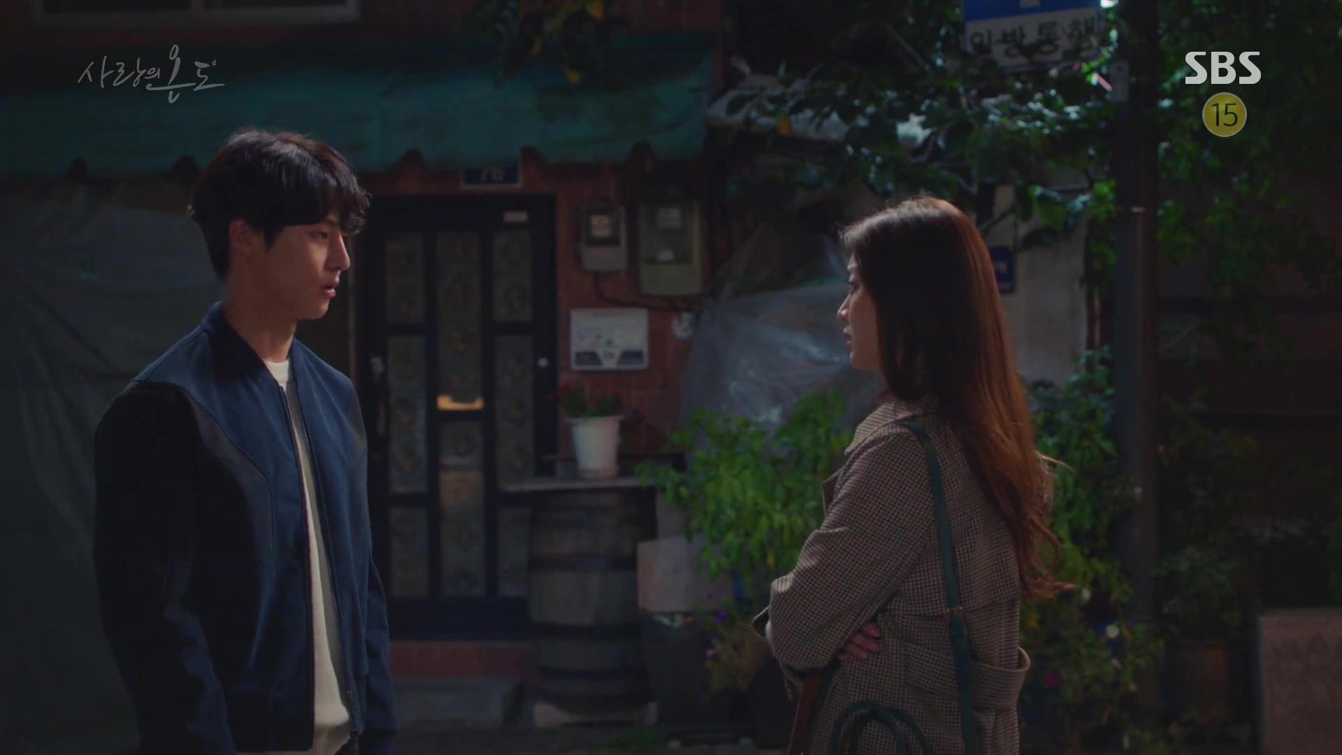 Bị nam chính bơ đẹp, yêu nữ số 1 Hàn Quốc nuốt không nổi cơm, quyết phục thù - Ảnh 6.