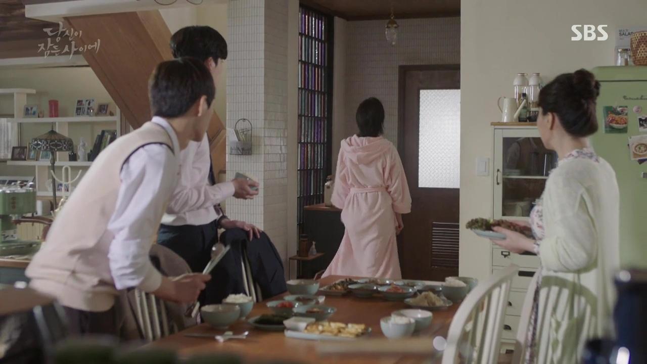Suzy lộ bí mật thầm kín trước Lee Jong Suk, tự ví mình như... Mona Lisa - Ảnh 5.