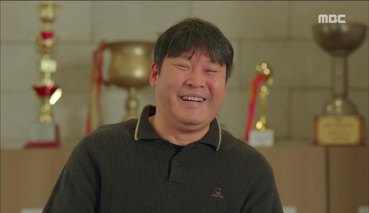 """""""Tiên Nữ Cử Tạ"""": Nam Joo Hyuk nguyện cạo đầu để bớt đẹp trai vì Lee Sung Kyung - Ảnh 6."""