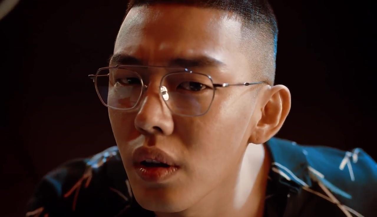 Khiếp hồn vì điệu bộ đanh đá phát hờn của cây bút triệu fan Yoo Ah In - Ảnh 6.
