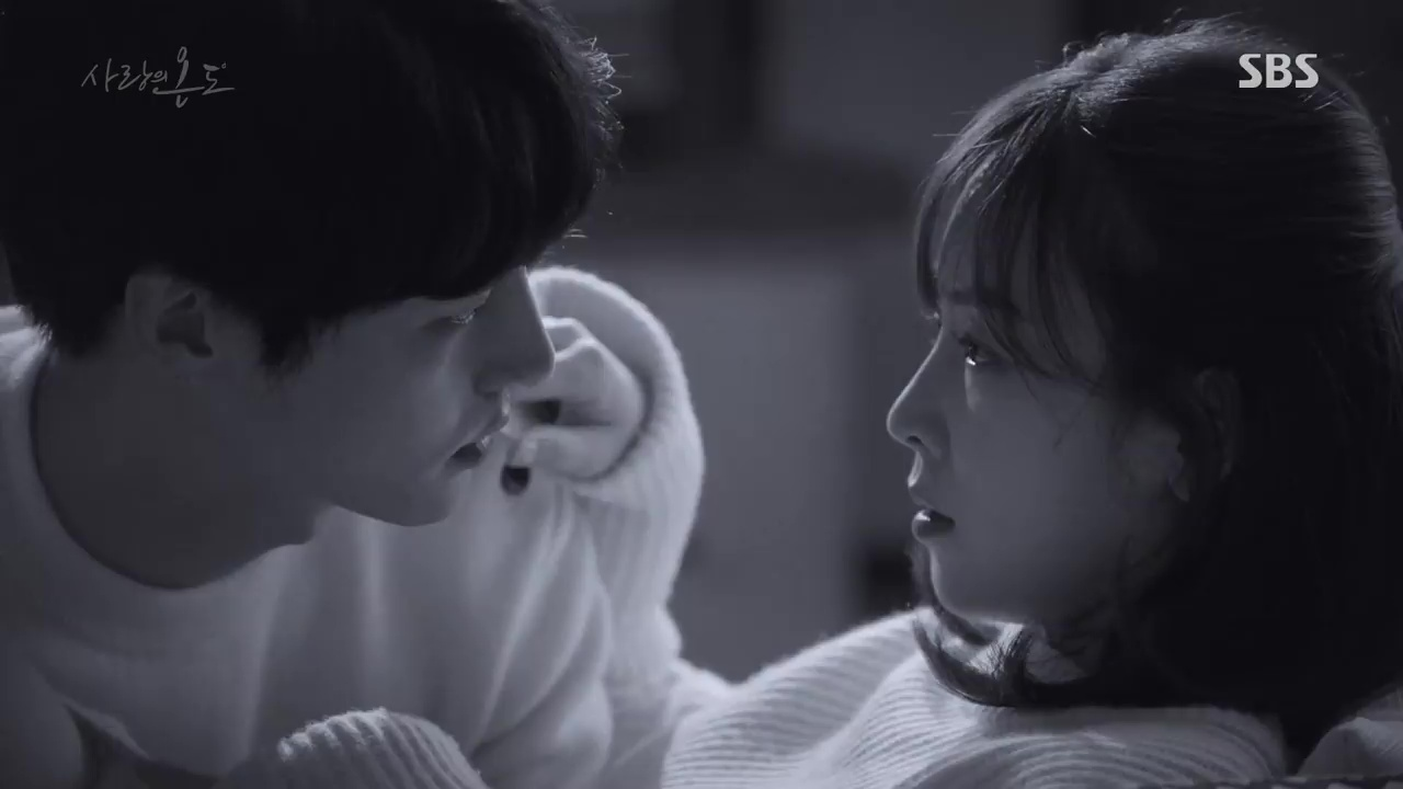 Nhiệt Độ Tình Yêu: Fan phát điên vì Seo Hyun Jin được trai trẻ bế lên sofa - Ảnh 5.