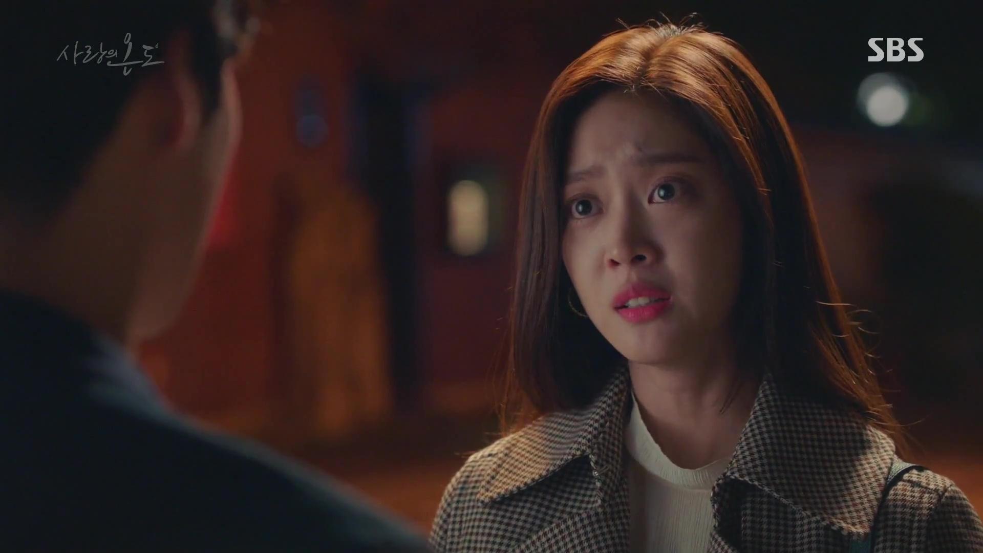 Bị nam chính bơ đẹp, yêu nữ số 1 Hàn Quốc nuốt không nổi cơm, quyết phục thù - Ảnh 7.