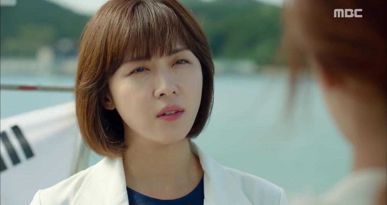 Hospital Ship: Bất ngờ với âm mưu thâm độc của nàng dâu Ha Ji Won - Ảnh 14.